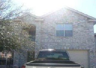 Pre Foreclosure in San Antonio 78266 SCORDATO DR - Property ID: 1793381933