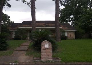 Pre Foreclosure in Houston 77073 OLD MILL LN - Property ID: 1793445881