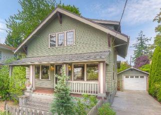 Pre Foreclosure in Portland 97213 NE 57TH AVE - Property ID: 1793685889