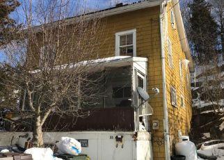 Pre Foreclosure in Danbury 06810 ROCKY GLEN RD - Property ID: 1793787486