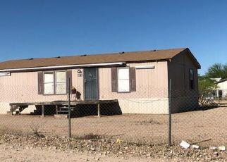 Pre Foreclosure in Tucson 85756 S CACTUS APPLE LN - Property ID: 1793862376