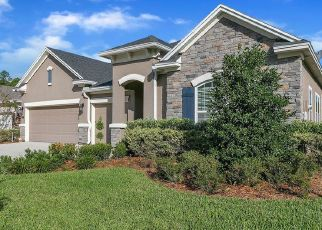 Pre Foreclosure in Ponte Vedra 32081 STATELY SHOALS TRL - Property ID: 1794021808