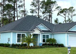 Pre Foreclosure in Saint Augustine 32095 PESCADO DR - Property ID: 1794030114