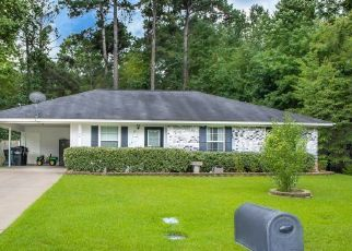 Pre Foreclosure in Longview 75605 RALPH ST - Property ID: 1794122989