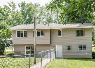 Pre Foreclosure in Marshall 49068 HIGHFIELD RD - Property ID: 1794244740