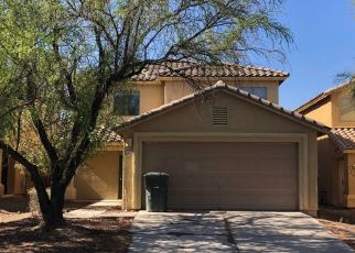 Pre Foreclosure in Tucson 85756 E CAMEO POINT DR - Property ID: 1794316105