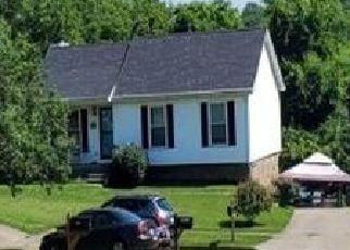 Pre Foreclosure in Lexington 40517 CREEL CT - Property ID: 1794326186