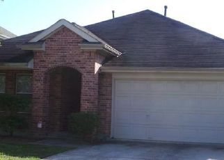Pre Foreclosure in Houston 77047 TRINITY GLEN LN - Property ID: 1794438310