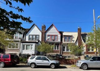 Pre Foreclosure in Philadelphia 19138 73RD AVE - Property ID: 1794480355
