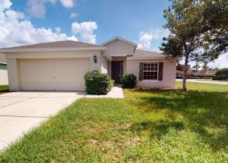 Pre Foreclosure in Brooksville 34604 WAKE ROBIN DR - Property ID: 1794634976