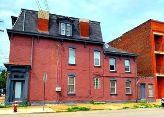 Pre Foreclosure in Pittsburgh 15203 S 22ND ST - Property ID: 1794685328