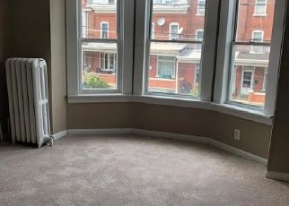 Pre Foreclosure in Allentown 18102 W WASHINGTON ST - Property ID: 1794693209