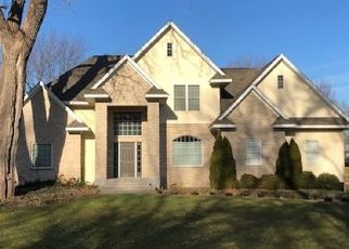 Pre Foreclosure in Coralville 52241 BROWN DEER RD - Property ID: 1794795258