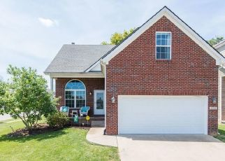 Pre Foreclosure in Lexington 40509 ORCHARD GRASS RD - Property ID: 1794827229