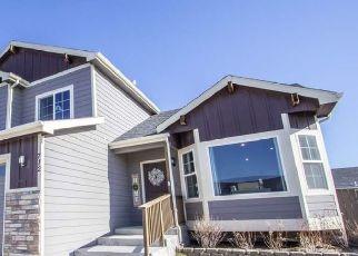 Pre Foreclosure in Evansville 82636 CAMP DAVIS CIR - Property ID: 1795215720