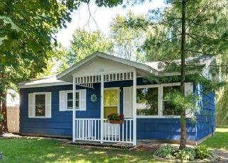 Pre Foreclosure in Syracuse 13209 LEONARD DR - Property ID: 1795423764