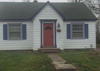 Pre Foreclosure in Elizabethtown 42701 FRANK ST - Property ID: 1795479376