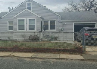 Pre Foreclosure in Keansburg 07734 MANNING PL - Property ID: 1795791211