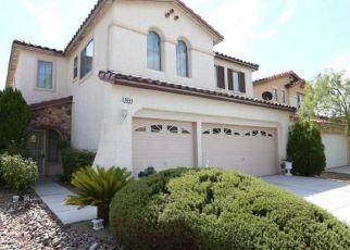Pre Foreclosure in Las Vegas 89148 VICTORIA SPRINGS CT - Property ID: 1795864355