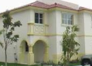 Pre Foreclosure in Homestead 33032 SW 263RD TER - Property ID: 1795984362