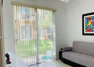 Pre Foreclosure in Hialeah 33015 NW 177TH ST - Property ID: 1796033866