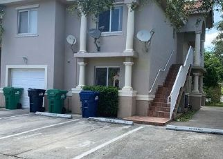 Pre Foreclosure in Miami 33178 NW 109TH CT - Property ID: 1796048760