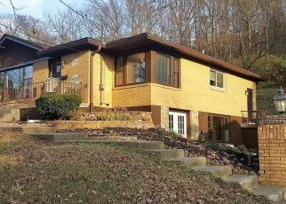 Pre Foreclosure in Louisville 40216 CHRISTIE AVE - Property ID: 1796287887