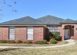 Pre Foreclosure in Jacksonville 32221 TRALEE CT N - Property ID: 1796325997