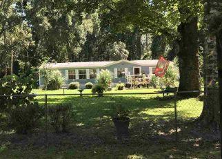Pre Foreclosure in Crawfordville 32327 SAVANNAH RD - Property ID: 1796446425