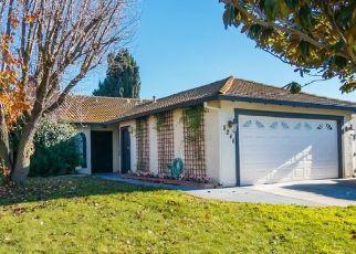 Pre Foreclosure in Stockton 95210 NEW YORK DR - Property ID: 1796514758