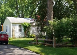 Pre Foreclosure in Livonia 48152 BRETTON ST - Property ID: 1796648330