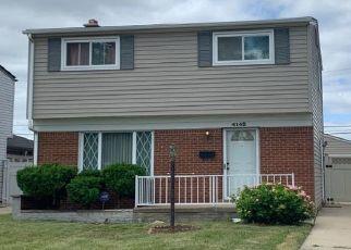 Pre Foreclosure in Ecorse 48229 12TH ST - Property ID: 1796649649