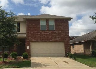 Pre Foreclosure in Houston 77047 TANDY PARK WAY - Property ID: 1796705712