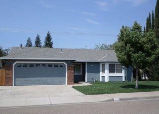 Pre Foreclosure in Turlock 95382 JANIE CT - Property ID: 1796775338