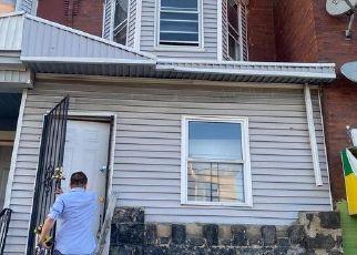 Pre Foreclosure in Philadelphia 19131 MASTER ST - Property ID: 1796993457