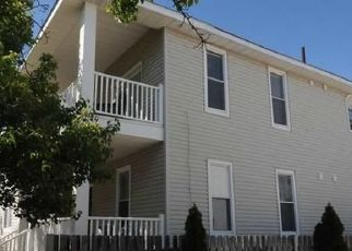 Pre Foreclosure in Wildwood 08260 E HAND AVE - Property ID: 1797292593