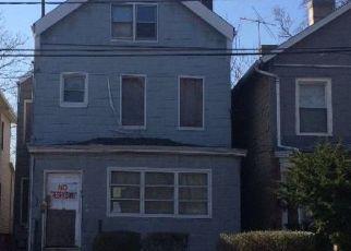 Pre Foreclosure in Orange 07050 GLEBE ST - Property ID: 1797305289
