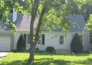 Pre Foreclosure in Minneapolis 55447 NIAGARA LN N - Property ID: 1797405142