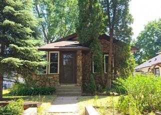 Pre Foreclosure in Minneapolis 55412 LOGAN AVE N - Property ID: 1797410854