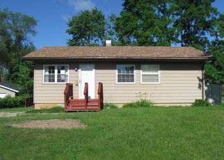 Pre Foreclosure in Brighton 48116 ETHEL ST - Property ID: 1797423996