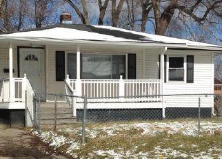 Pre Foreclosure in Flint 48505 W KURTZ AVE - Property ID: 1797425739