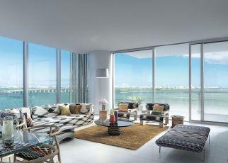 Pre Foreclosure in Miami 33137 NE 26TH TER - Property ID: 1797440182
