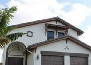 Pre Foreclosure in Miami 33178 NW 86TH ST - Property ID: 1797478734
