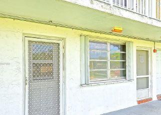 Pre Foreclosure in Miami 33179 NE 2ND AVE - Property ID: 1797484423