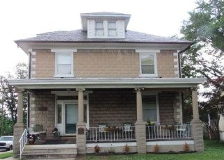 Pre Foreclosure in Baltimore 21206 WOODLEA AVE - Property ID: 1797518143