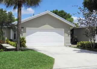 Pre Foreclosure in Palm City 34990 SW SPRINGFIELD CT - Property ID: 1797523850