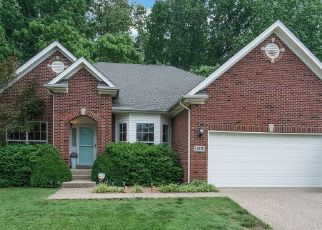 Pre Foreclosure in Louisville 40245 CAIN LN - Property ID: 1797589540