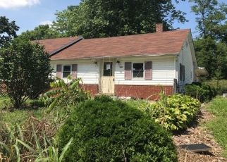 Pre Foreclosure in Bloomfield 47424 RAILROAD ST - Property ID: 1797641662