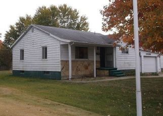 Pre Foreclosure in Worthington 47471 N LAFAYETTE ST - Property ID: 1797647795