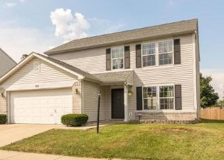 Pre Foreclosure in Indianapolis 46235 BEARSDALE DR - Property ID: 1797670563